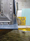 Напольный люк под ламинат 800*800 мм Вest Lift  / люк в погреб/ люк в подвал, фото 6