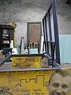 Напольный люк под линолеум 1000*1000 мм Вest Lift  / люк в погреб/ люк в подвал, фото 10