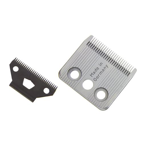 Нож Moser 1401-7600 к машинкам для стрижки, высота среза 0,1-3 мм