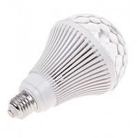 Диско лампа+Цоколь 6 Led, фото 1