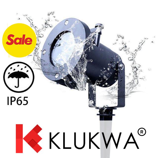 Лазерный проектор звездный дождь HOLIDAY LASER POINT железный (Точки)