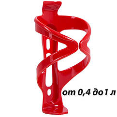 Красный регулируемый флягодержатель BC-BH9221