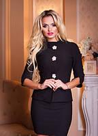 Женский деловой костюм Парижанка (23 )