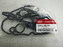 Прокладка клапанной крышки 2.0i, KIA, 224412g100