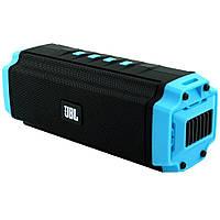 Портативная колонка JBL 7+ MINI Blue