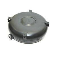 Баллон тороидальный наружный полнотелый H200 mm D650 mm 53 л Atiker
