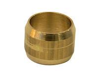 Уплотнительное кольцо для медной трубки D8