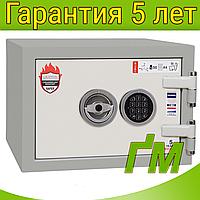 Сейф огневзломостойкий F.30CLI.30.E, фото 1