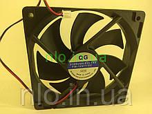 Вентилятор для зварювального апарату 120х120х25 мм 12 V