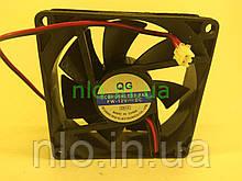 Вентилятор для зварювального апарату 92х92х25 мм 12 V