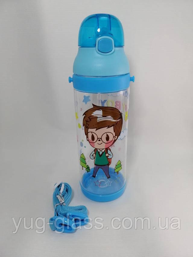 Дитяча пляшка для напоїв