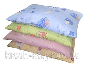 Подушка детская Марисон 600мм 60*40 Эвисс Украина 0169