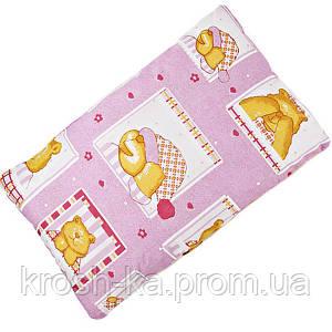 Подушка детская Марисон 200мм 60*40 Эвисс Украина 00145