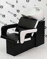 Кресло-мойка для парикмахерской на прочном основании- Cheap Flamingo