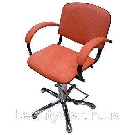 Перукарське крісло клієнта економ VM852