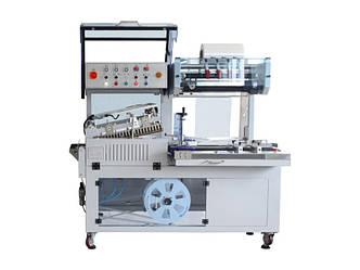 Автоматический угловой запайщик BSF-5640