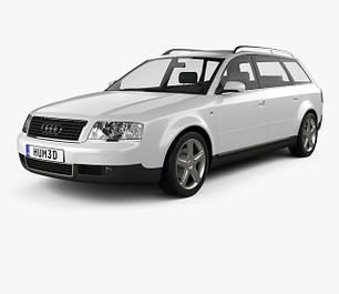 A6 С5 (2001-2004)
