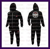 "Мужской Спортивный костюм UFC REEBOK Khabib Nurmagomedov TEAM MMA Чоловічий спортивний костюм ""В стиле"""