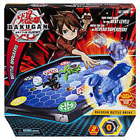 Ігравой набір Bakugan Бойова арена і бакуган 6045141 Battle Arena Planet Ultra
