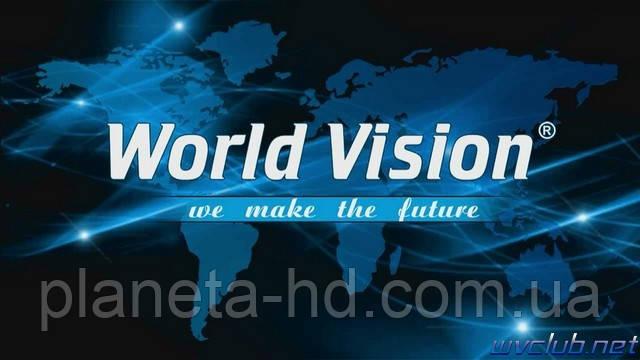 Новое ПО для World Vision T64D, T64M, T64Lan
