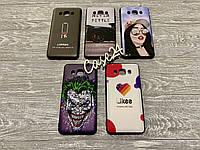 Чохол Принт на Samsung Galaxy J5 J510 (5 кольорів), фото 1