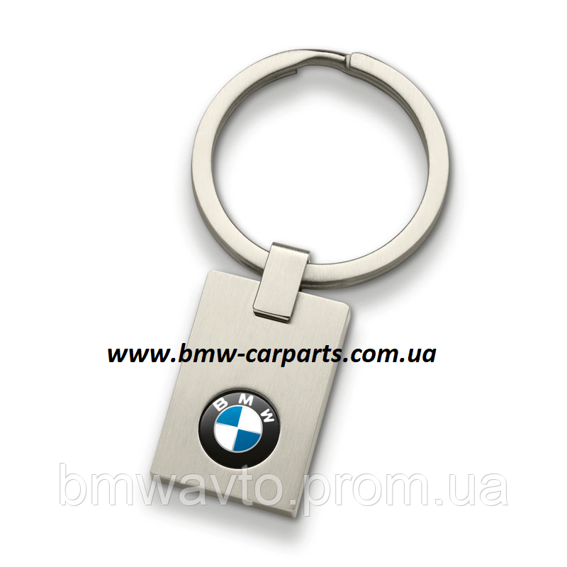 Брелок BMW Logo Key Ring, Small, фото 2