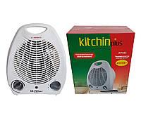 Обогреватель (тепловентилятор) Kitchin Plus KP-502 2000Вт