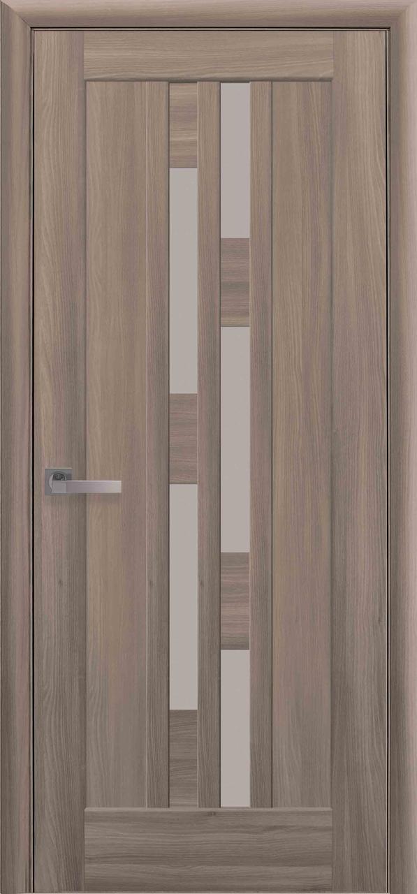 Двері міжкімнатні Новий стиль модель Лаура