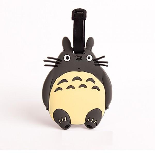 Бирка для багажа Totoro