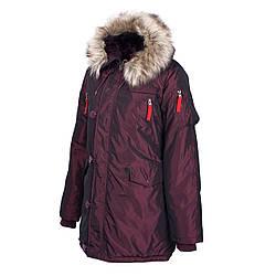 Парка жіноча Alpine Crown Jacket Iguana ACPJ-180548-003