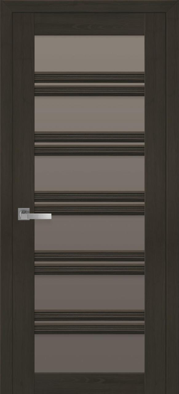 Двері міжкімнатні Новий стиль модель Віченца С2