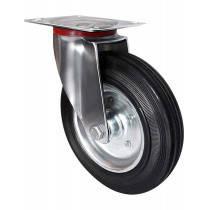 Колеса с поворотным кронштейном