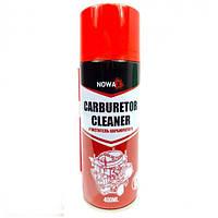 Очиститель карбюратора Nowax