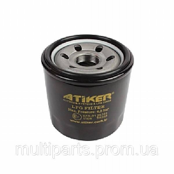 Фильтроелемент к фильтру с отстойником паровой фазы Atiker