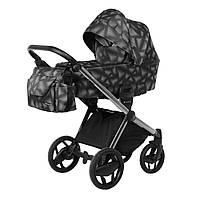 Дитяча коляска 2 в 1 Invictus V-Print Gradient