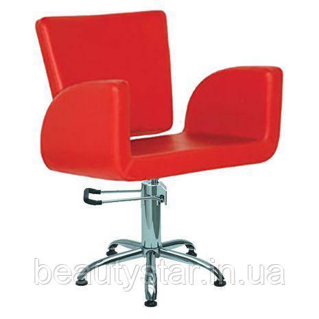 Парикмахерское кресло парикмахеру на гидравлике DAISY
