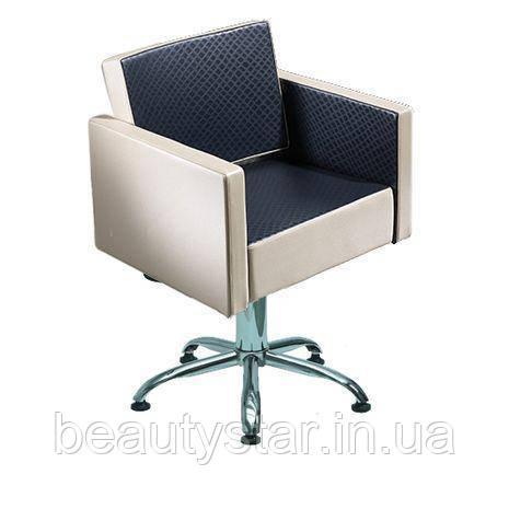 Парикмахерское кресло гидравлика MEGAN.