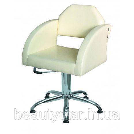 Перукарське крісло з гідравлічним підйомником CORNELIA.