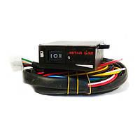 Кнопка переключения ASTAR GAS для инжектора с указателем уровня (без датчика)