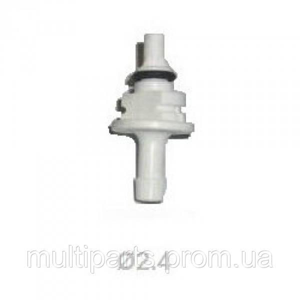 Жиклёр (штуцер) калибровочный к форсункам AEB 2.4 мм белый