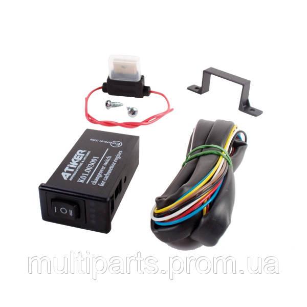 Кнопка переключения Atiker для инжектора 3011