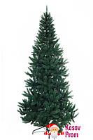 """Искусственная литая елка """"Премиум"""" 2.5м (зеленая)"""