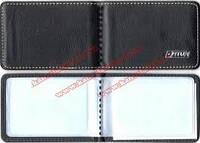 Визитница 24 визитки Datum 150588