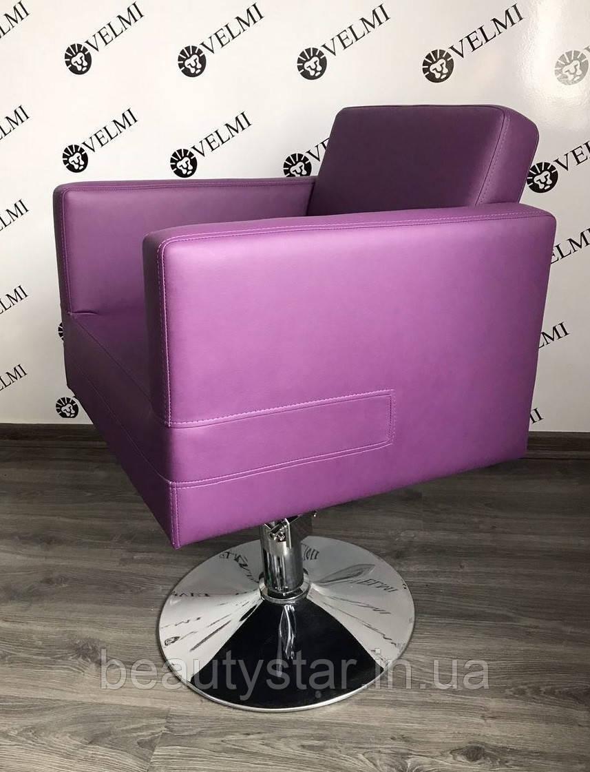 Парикмахерские кресла для клиентов салона красоты кресла на гидравлике Berlin