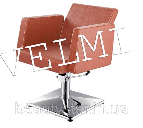 Кресло клиента в парикмахерский салон Diana