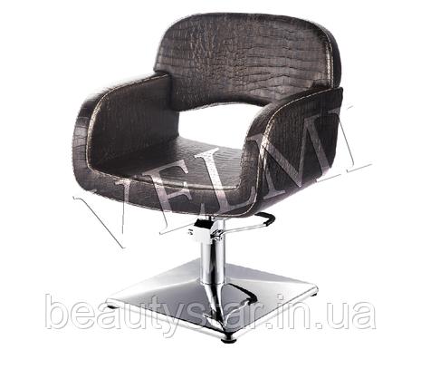 Кресло парикмахерское на гидравлике в салон красоты  John