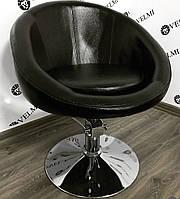 Кресло парикмахерское на гидравлике для клиентов салона красоты Milan.