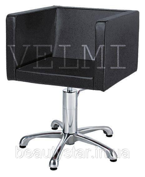 Парикмахерское Кресло для клиентов салона красоты DONA подъемный механизм гидравлика основание металл