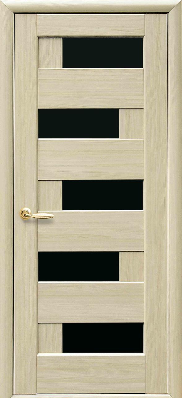 Двері міжкімнатні Новий стиль модель Піана