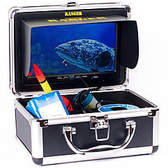 Видеокамера подводная Ranger Record Lux